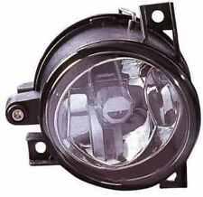 Seat Leon Fog Light Unit Passenger's Side Front Fog Lamp 2005-2009
