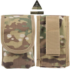 Multicam Military Army Combi Pouch Belt Bag Utility Survival Kit Knife Holder