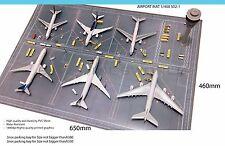 1/400 AIRPORT ACCESORIES - MAT (M01) airport 1:400