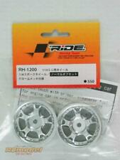 2 RIDE 26302 1:10th M‐Chassis Size 60 Sc32 Pre-Glued Medium// Low Temp