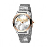 Just Cavalli Women's Watch only Time Jc1l050m0295