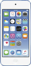 Open-Box Excellent: Apple - iPod touch® 32GB MP3 Player - Blue