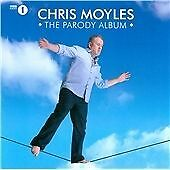 Chris Moyles - Parody Album (2009) - Radio 1 - Radio X - DJ - Chris Holmes