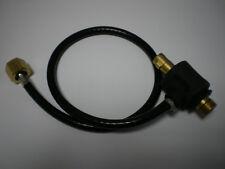BINZEL Antorcha Tig Adaptador de corriente 35-50mm