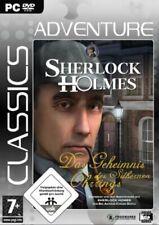 Sherlock Holmes the Secret of the Silver Earrings Pc