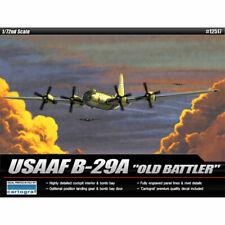 [Academy] #12517 1/72 USAAF B-29 Old battler Aircraft Plastic Model Kit
