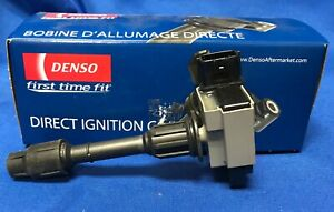 Denso First Time Fit 673-4017 for 2001 Nissan Pathfinder & Infiniti QX4 V6 3.5L