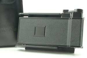 [ N MINT ] Toyo Roll Film Holder Back 67/45 6x7 For 4x5 Large Camera From Japan