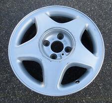 1 x Opel Vectra-B Astra-G Alufelge 6Jx15H2 4x100 ET49 GM-PD  #9224
