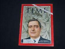 1967 JUNE 23 TIME MAGAZINE - YALE PRESIDENT KINGMAN BREWSTERE JR. - T 2022