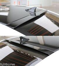 Roadruns Glass Wing Roof Spoiler 1Pcs For KIA Forte Koup 2010 2013