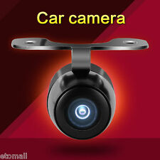 170° Auto Car Backup Rear View Reverse Parking Infrared Night Vision HD Camera
