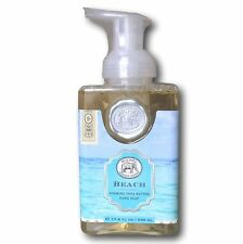 Michel Design Works BEACH Foaming Hand Soap + Shea Butter + Aloe Vera