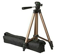 Lightweight Camera Mount Tripod Stand With Bag - 16.5 - 50 Inches