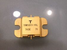 1PC For TIM1011-15L High Frequency Mcrowave Tube Communication Module #ZMI