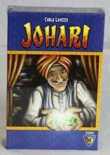 Mayfair Games, Inc./Lookout Games 'Johari' (#3506) Card Game SEALED