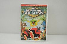 The Wind In The Willows DVD Movie Original Release