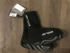 Orca Swim Sock Neoprene Size Md