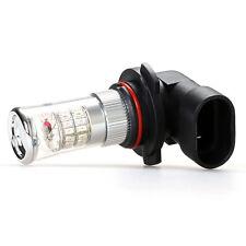 Lumiplux H10 12V 24V White 48X3014SMD Car LED Fog Light Bulb (Pack of 2)