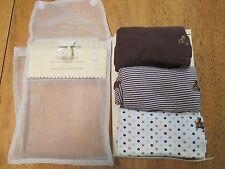NIP Baby Gap First Favorites 3 Long-Sleeve Bodysuits PREEMIE Boy Up to 7 lbs