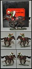 "King & Country Glossy ""A Day at the Races"" Horse #11 **KC-2171**S5**"