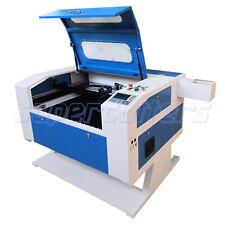 Reci W2 Ruida 20x 28 Co2 Laser Hilleramp Rotaryamp Honeycomb Table