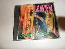 CD  Flash & the Pan - Burning Up the Night