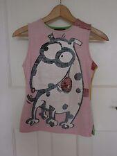 Gusto Barcelona Damen T Shirt Größe 1
