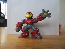 Marvel Super Hero Squad Ultimate Iron Man
