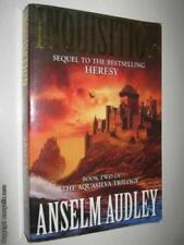 Fantasy Books in English 2000-2010 Publication Year