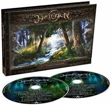 Wintersun - The Forest Seasons (NEW 2 x CD Media Book)