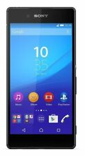 Sony Xperia Z3+ (Plus) E6553 32GB Android 4G IP68 Smartphone Unlocked Black