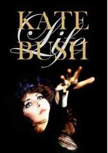 Kate Bush - Life - DVD