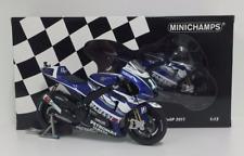 MINICHAMPS BEN SPIES 1/12 MODELLINO YAMAHA YZR-M1 MOTOGP 2011 L.E. 504 PCS NEW
