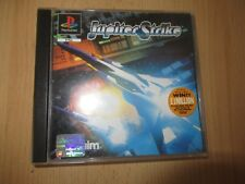 Jupiter Strike - PS1 PlayStation 1  PS1 PAL VERSION
