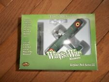 Nexus Wings of War WW13l RAF R.E.8 (Aviation Militaire)