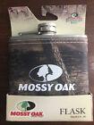 MOSSY OAK BREAK-UP INFINITY CAMO 6 FL OZ FLASK