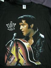 ELVIS PRESLEY Official ©1994 XL Rock Concert T-shirt - UNWORN, UNWASHED