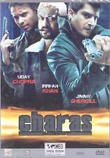 CHARAS (A JOINT EFFORT) - ARFAN KHAN - NEW WEG INDIA BOLLYWOOD DVD
