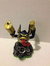 Skylanders Spyro's Adventure Legendary Trigger Happy Figure