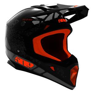 2021 509 Tactical Offroad Helmet