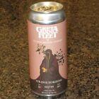 Greta Van Fleet Strange Horizons, On Tour Brewing Co. beer cans