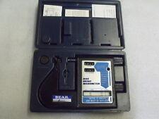 cars disc brake micrometer Bear