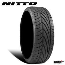 1 X New Nitto NT-GEO NeoGen 235/50R17 100W Ultra-High Performance Tire