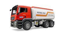 """BRUDER® 03775  """" MAN TGS Tankwagen """", NEU & OVP"""