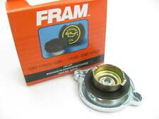 Fram RSO-66 Engine Oil Filler Cap