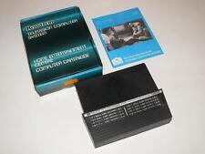 Rowtron/Teleng Television Computer System ~ Cartridge No.14 ~ Circus ~ Boxed