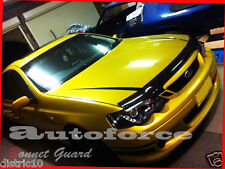 FORD FALCON BA BF TINTED BONNET PROTECTOR GUARD XR6/XR8 FALCON SEDAN/UTE