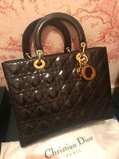 sac a main lady Dior