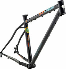 Unisex Adults Steel Mountain Bike Bicycle Frames